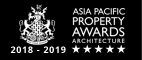 asia pacific property awards architecture