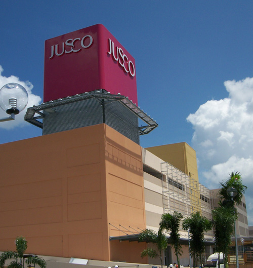 jusco architect firm