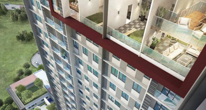 Setia Seraya Residences
